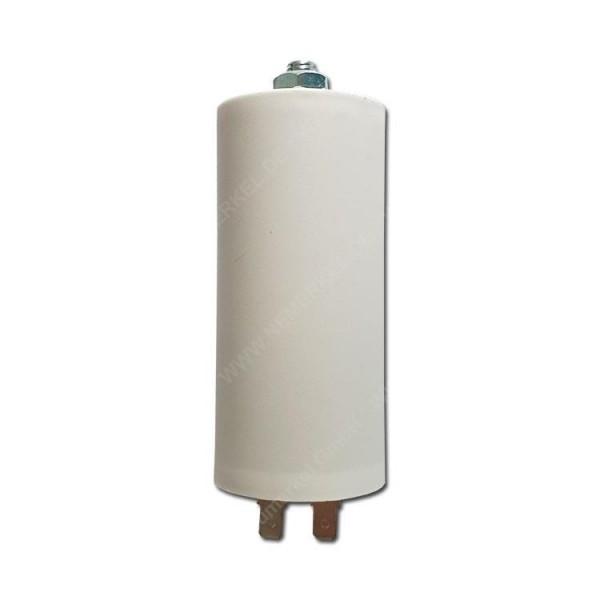 Motorkondensator 30 uF / 450V / ±5%