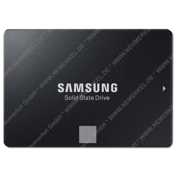 SSD 250 GB Samsung 870 EVO...