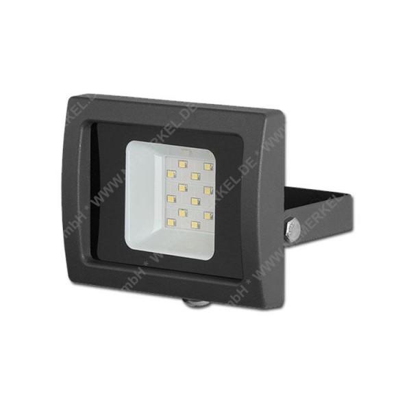 LED Baustrahler 10 Watt neutralweiß...