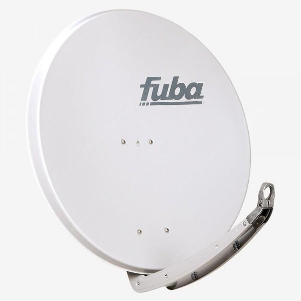 DAA 780 G SAT-Offset-Antenne 78 cm hellgrau Fuba