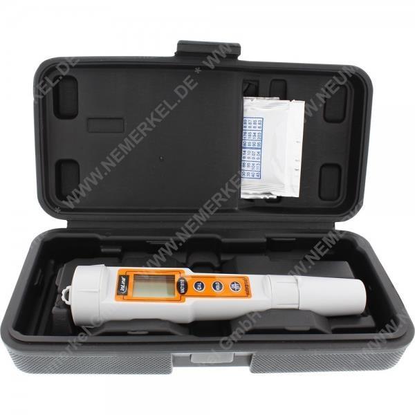 Inline Meßgerät PH-Wert für Flüssigkeiten