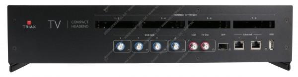TDcH 16S-I-Q Kompakt-Kopfstelle mit CI...