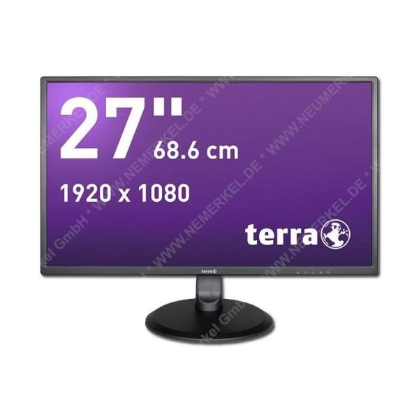 TERRA LED 2747W, 27 Zoll Monitor...