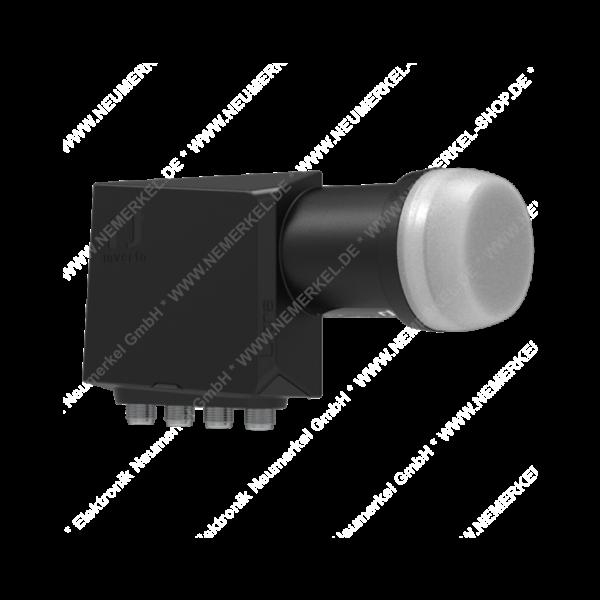 LNB Inverto BlackUltra Quattro IDLT-QTL412-ULTRA-OPN