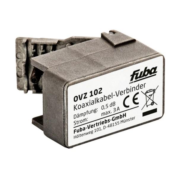 OVZ 102 Koaxialkabel-Verbinder...