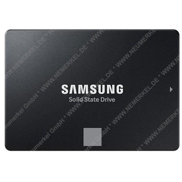 SSD 1TB Samsung 870 EVO...