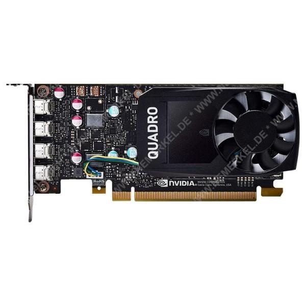 PNY Quadro P620 V2, 2 GB GDDR5...