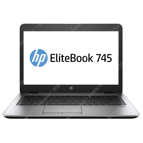 HP EliteBook 745 G4 Notebook B-Ware...