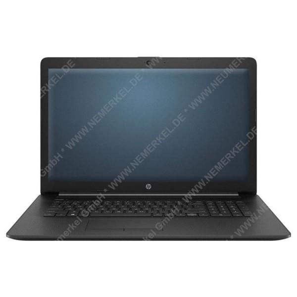 HP Pavilion 17-ca1403ng schwarz Notebook...