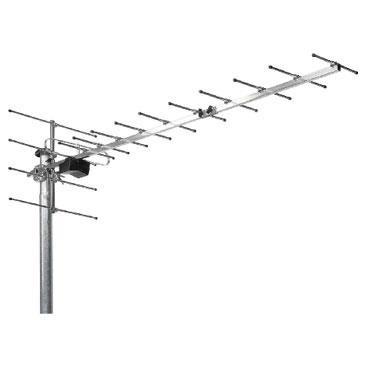 EB 15 0255 UHF-Fernsehantenne...