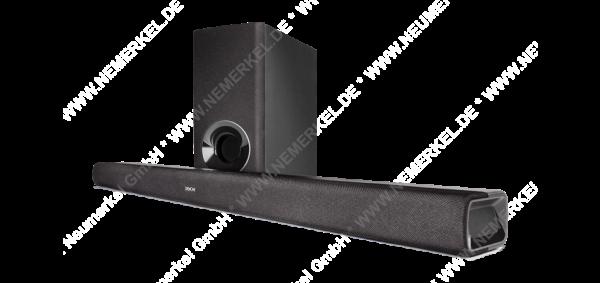 Denon DHT-S316 black TV-Soundbar...