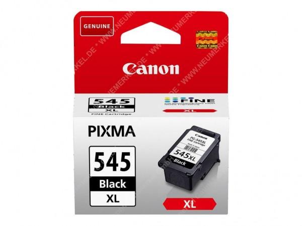 Canon PG-545XL Tinte schwarz high capacity