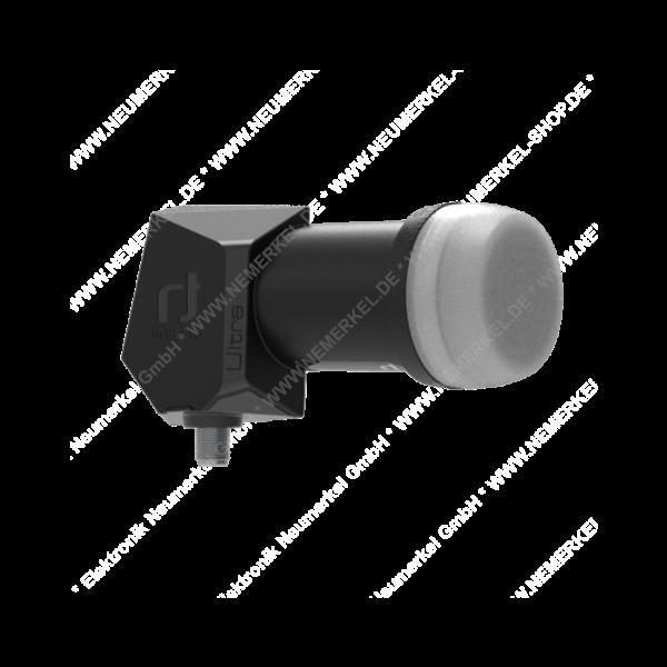 LNB Inverto BlackUltra Single IDLT-SNL412-ULTRAOPN