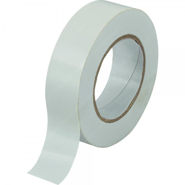 Isolierband PVC weiss 10m...