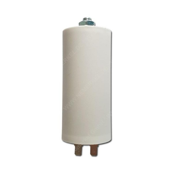Motorkondensator 8,0 uF / 450V / ±5%