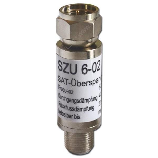 SZU 6-02 Überspannungsschutzgerät...