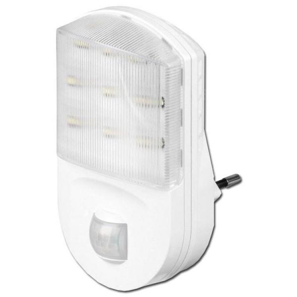 LED Nachtlicht mit Bewegungssensor...