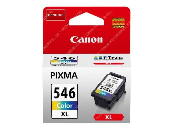 Canon CL-546XL Tinte 3-farbig high capacity