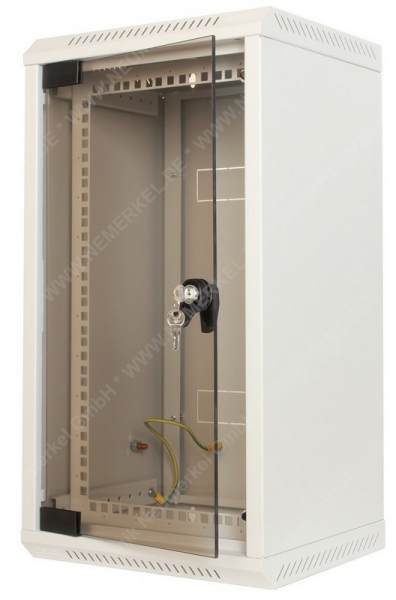 RKA-10-AS4-CAX-X1 Wandschrank einteilig, 360mm