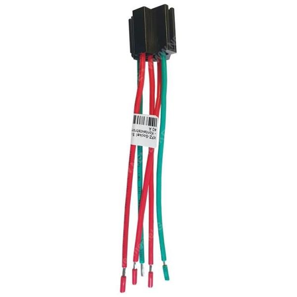 KFZ-Sockel 5-Pin...