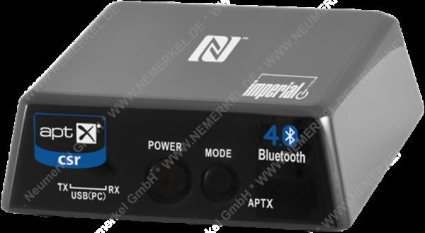 Imperial BART1 Bluetooth Audio Receiver