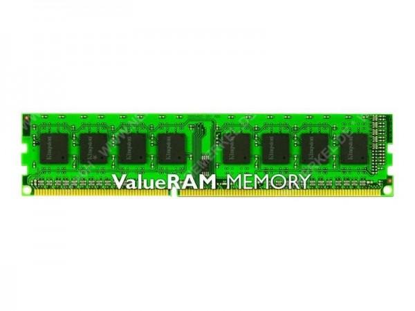 DDR3 RAM 8192MB PC1600 KINGSTON