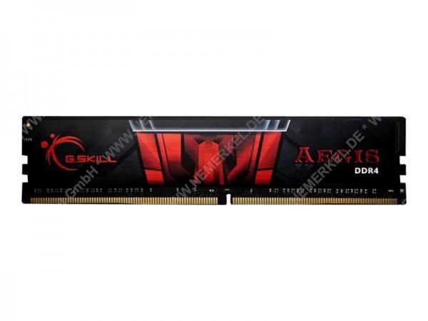 DDR4 RAM 4GB PC2400 GSKILL AEGIS PC2400