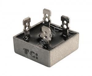 KBPC 2510 Gleichrichter 1000V/25A quadratisch
