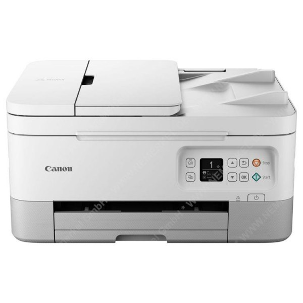 CANON PIXMA TS7451, Multifunktionsdrucker...
