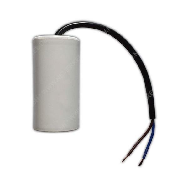 Motorkondensator 40,0µF / 450V / ±10%...
