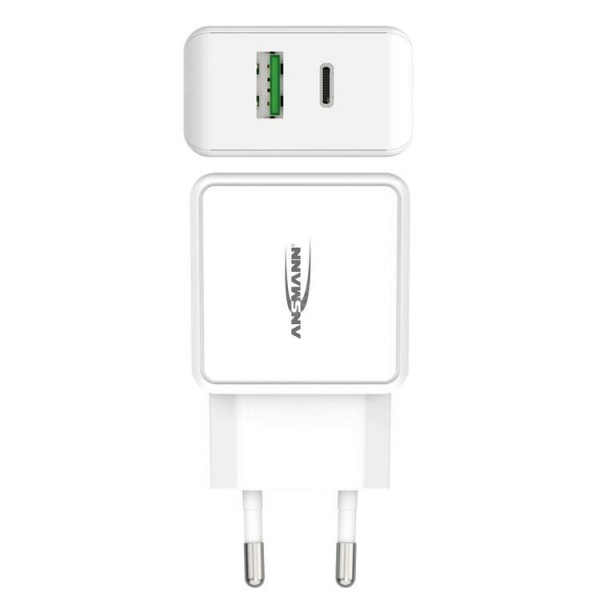 Home Charger HC218PD, ws...