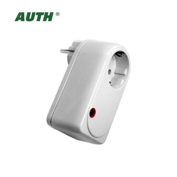 AUTH EMDZ 503 Breitband-Netzfilter,3A 9kHz-100MHz