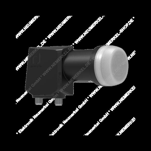 LNB Inverto BlackUltra Twin IDLT-TWL412-ULTRA-OPN