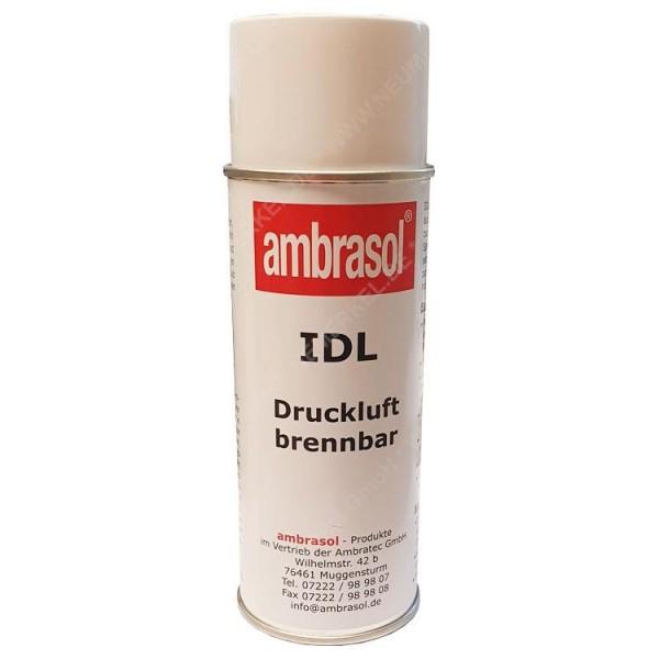 Druckluft B, 400ml ...