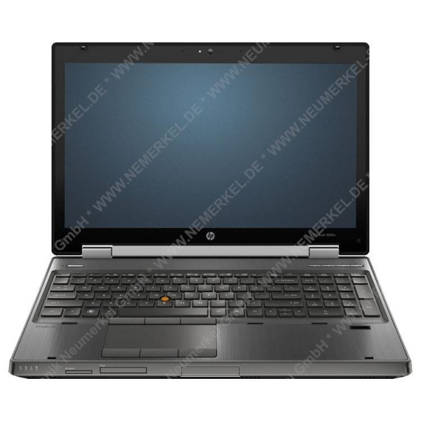 HP EliteBook 8560w Notebook B-Ware...
