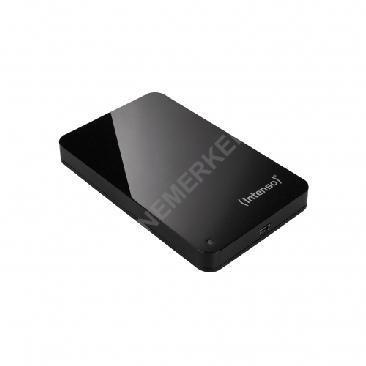 """INTENSO 1 TB 2,5"""" USB 2.0 HDD"""